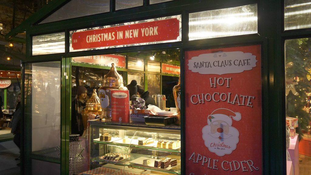 kerstmarkten-new-york