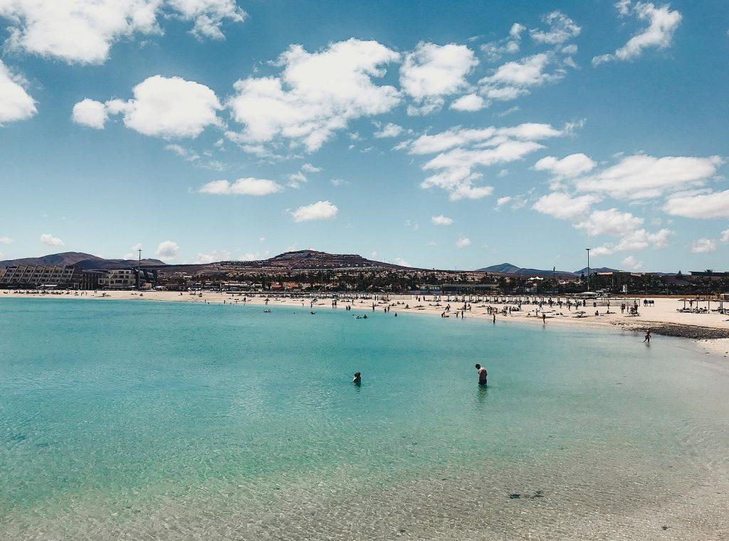 stranden-canarische-eilanden