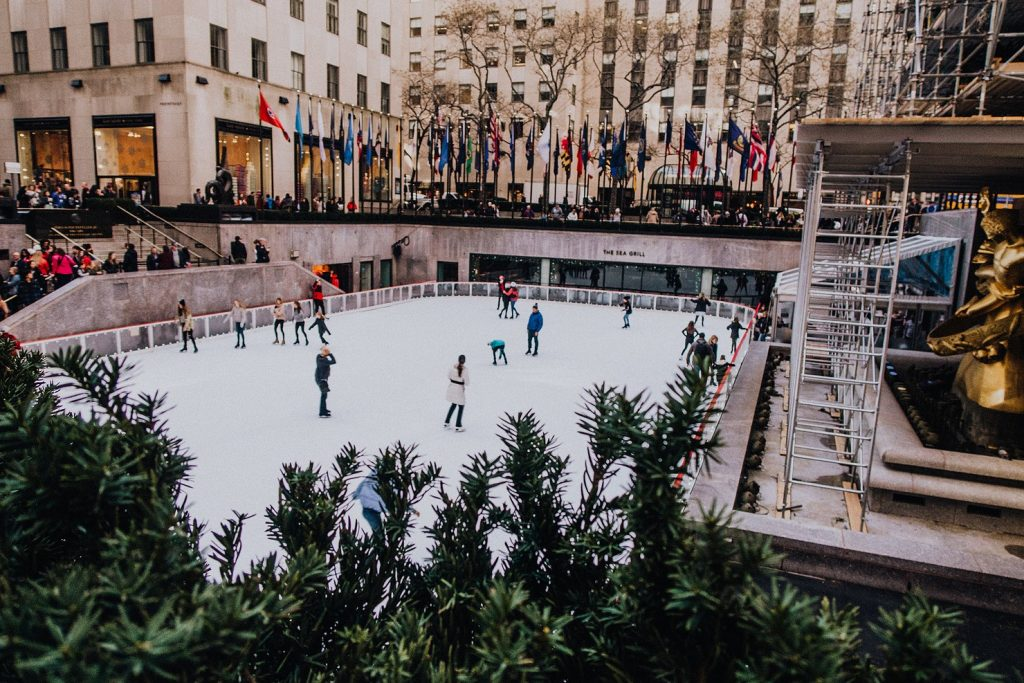 schaatsen-new-york