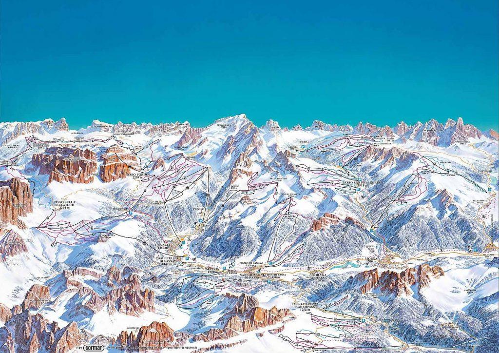 skigebied-val-di-fassa