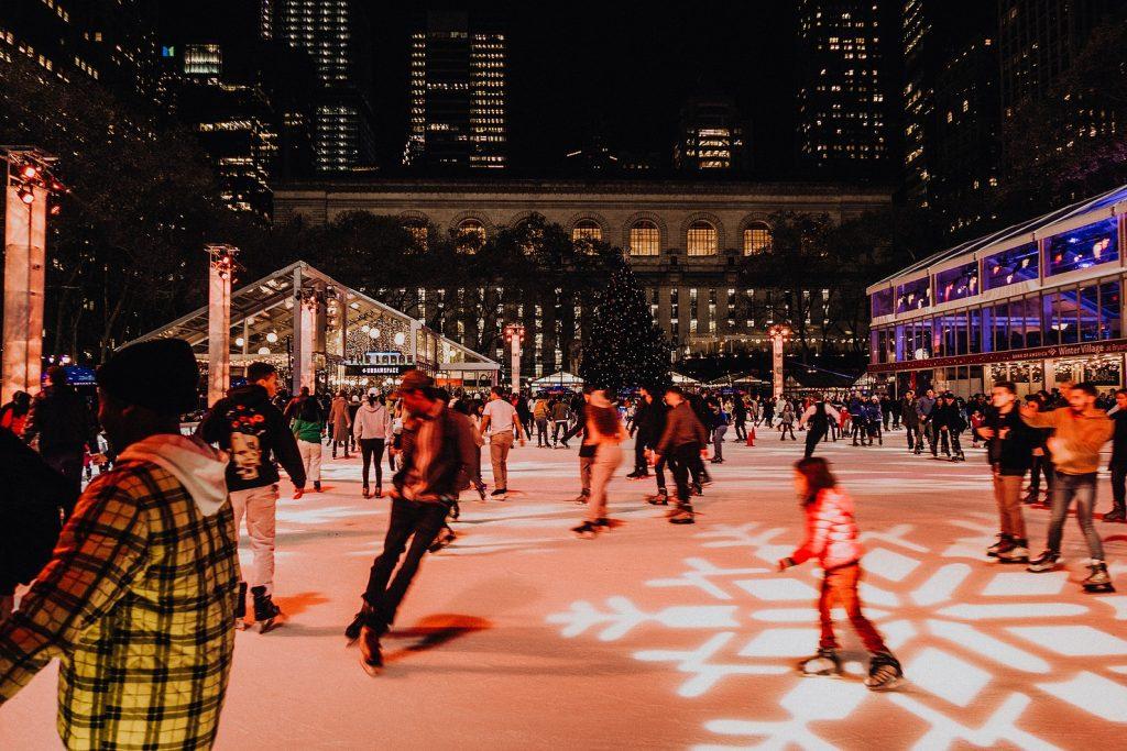 schaatsen-ny