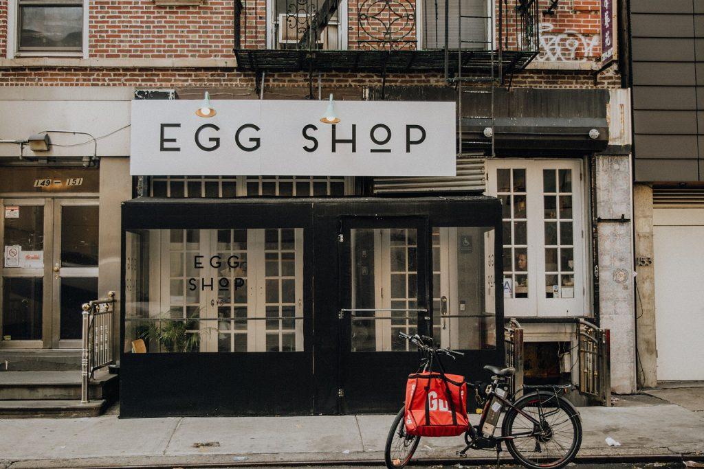 ontbijten-new-york