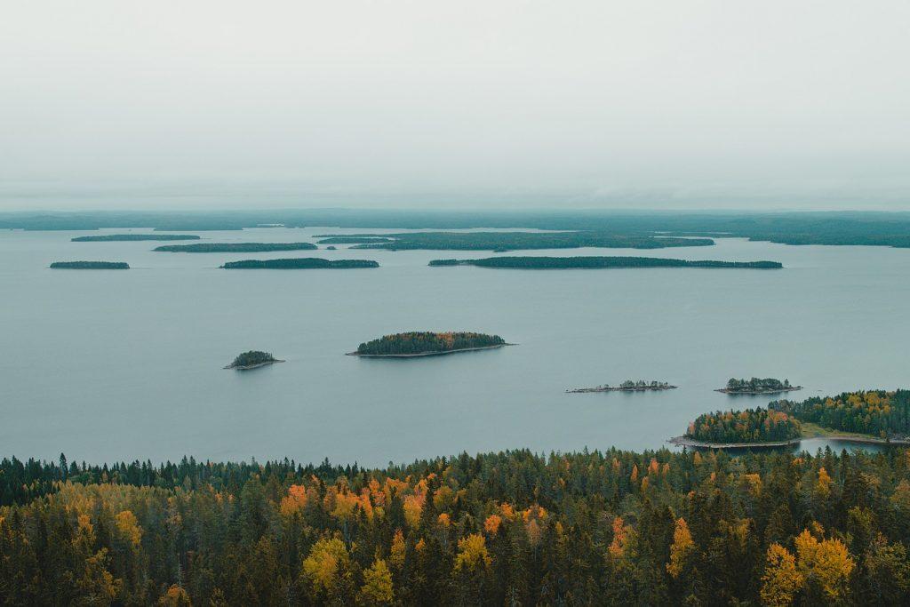 park-finland