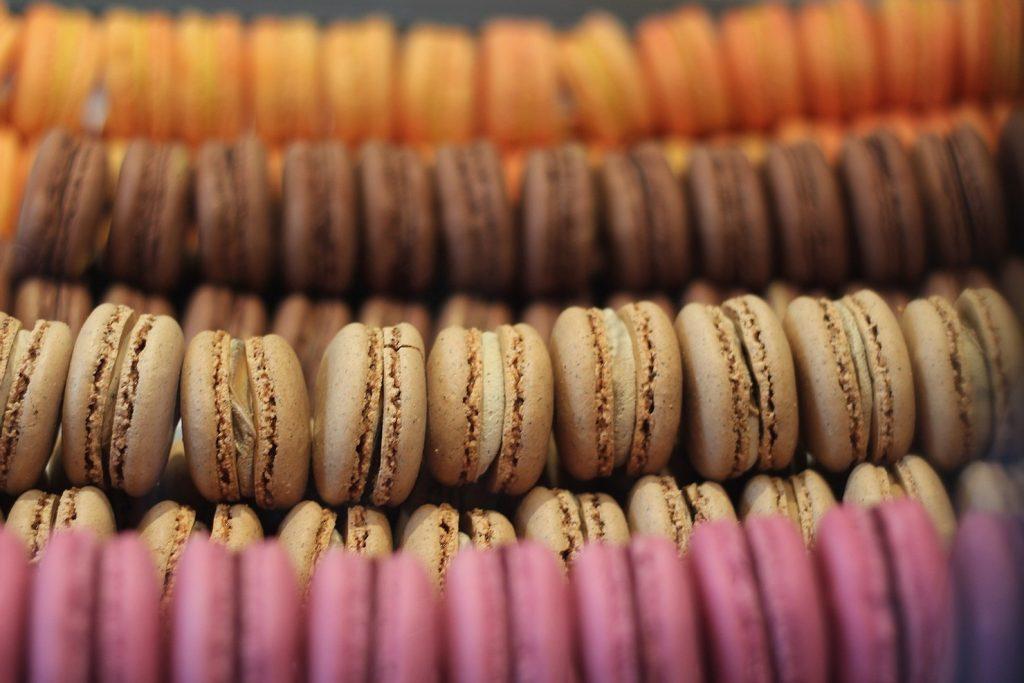 macarons-parijs