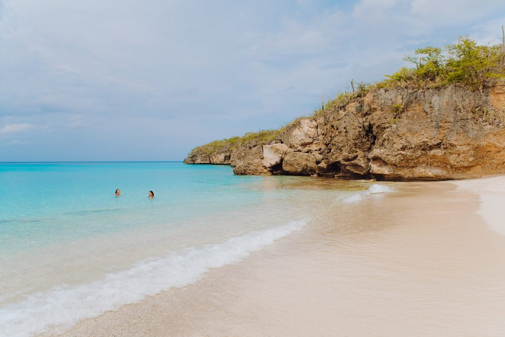 stranden-op-curacao