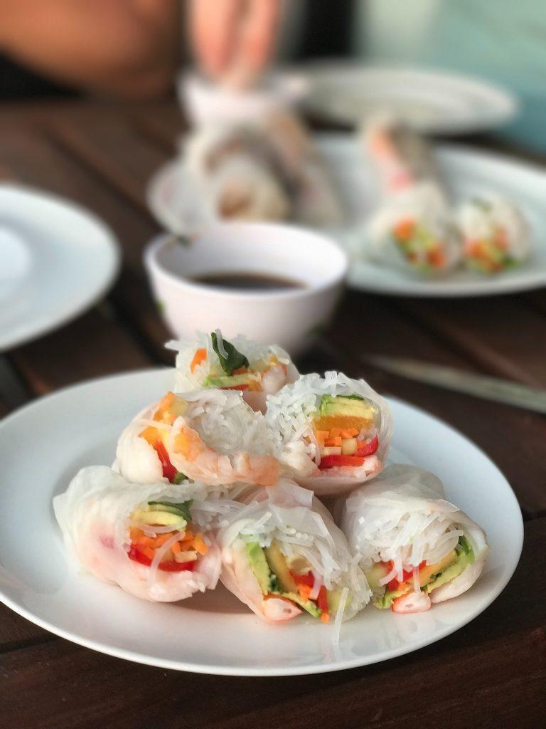 recept-spring-rolls