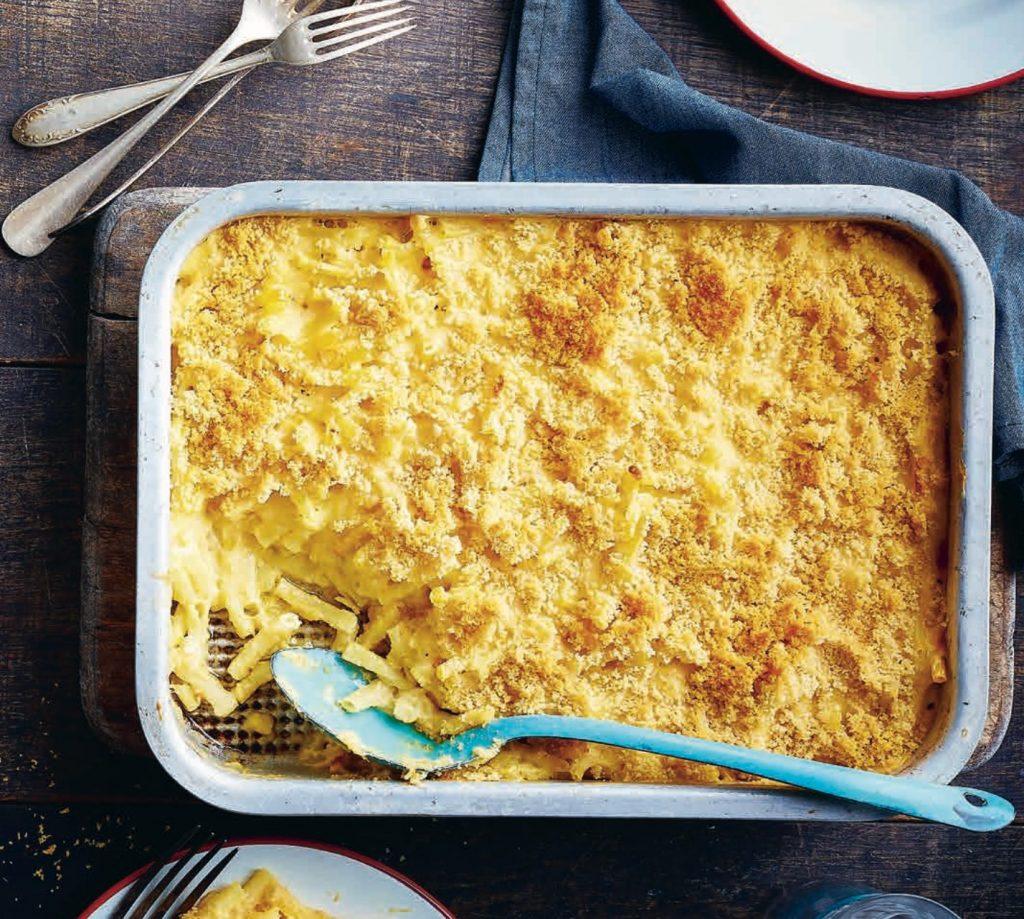 amerikaanse-mac-en-cheese