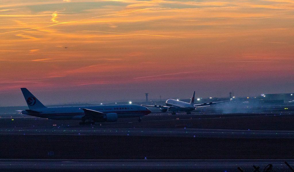 parkeren-eindhoven-airport