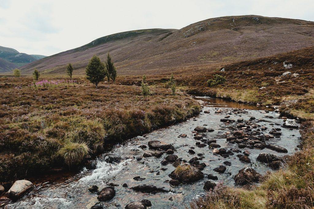 cairngorms-national-park-schotland