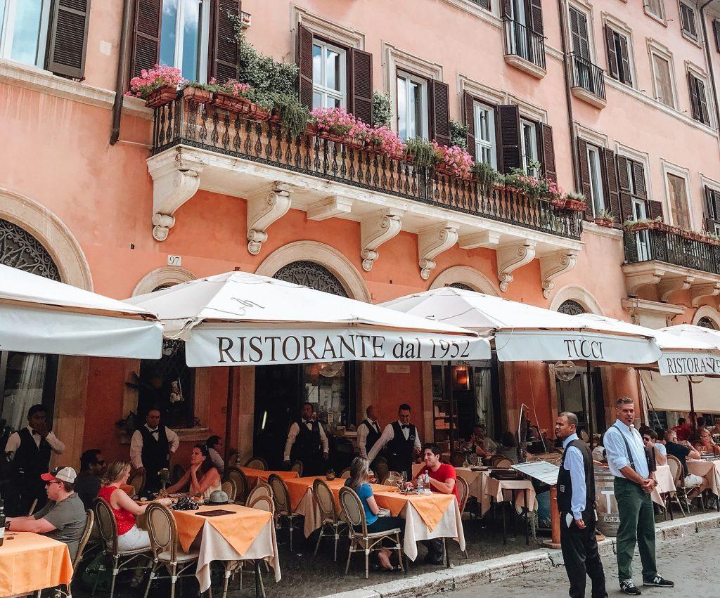leuke-restaurants-rome