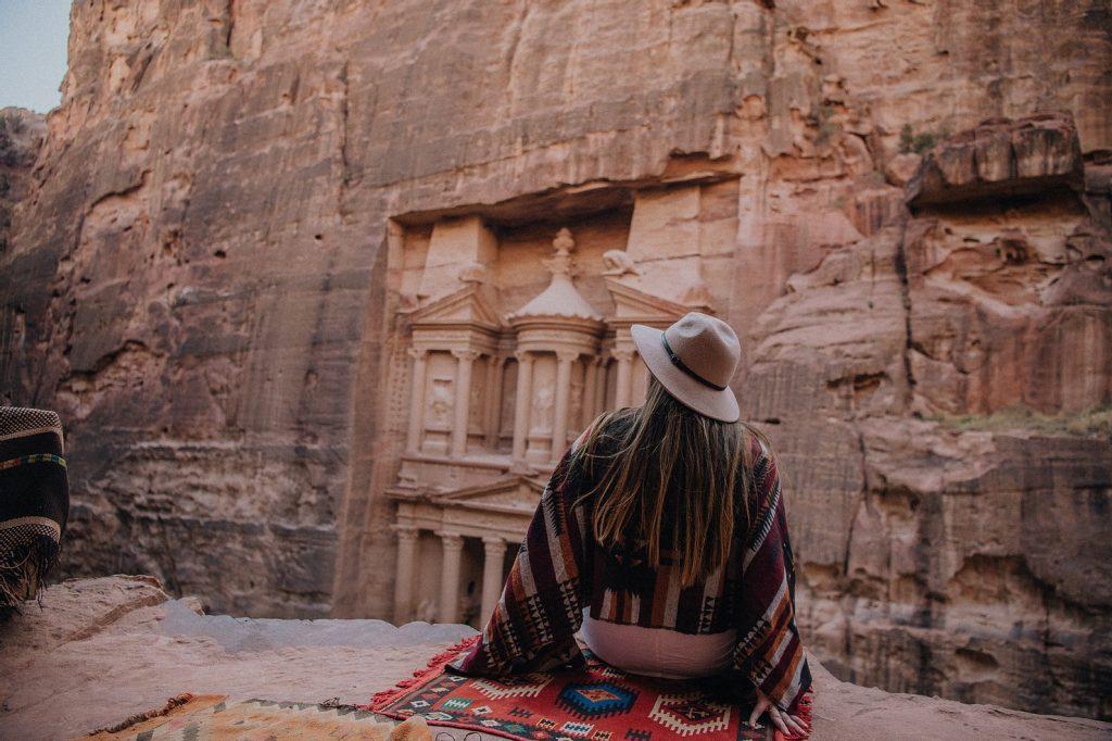 petra-jordanie-bezoeken