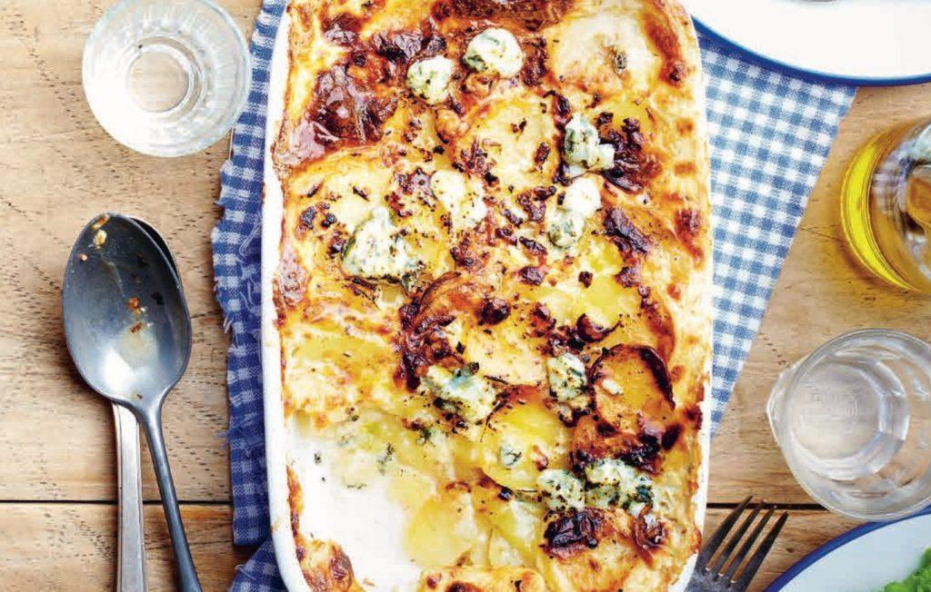 recept-aardappelgratin