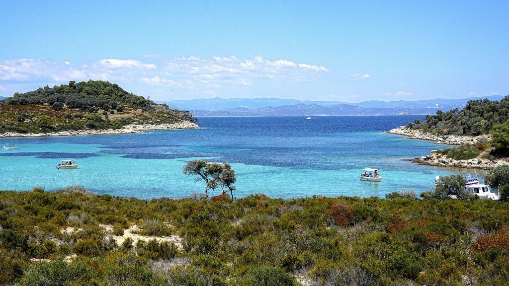 mooiste-stranden-chalkidiki
