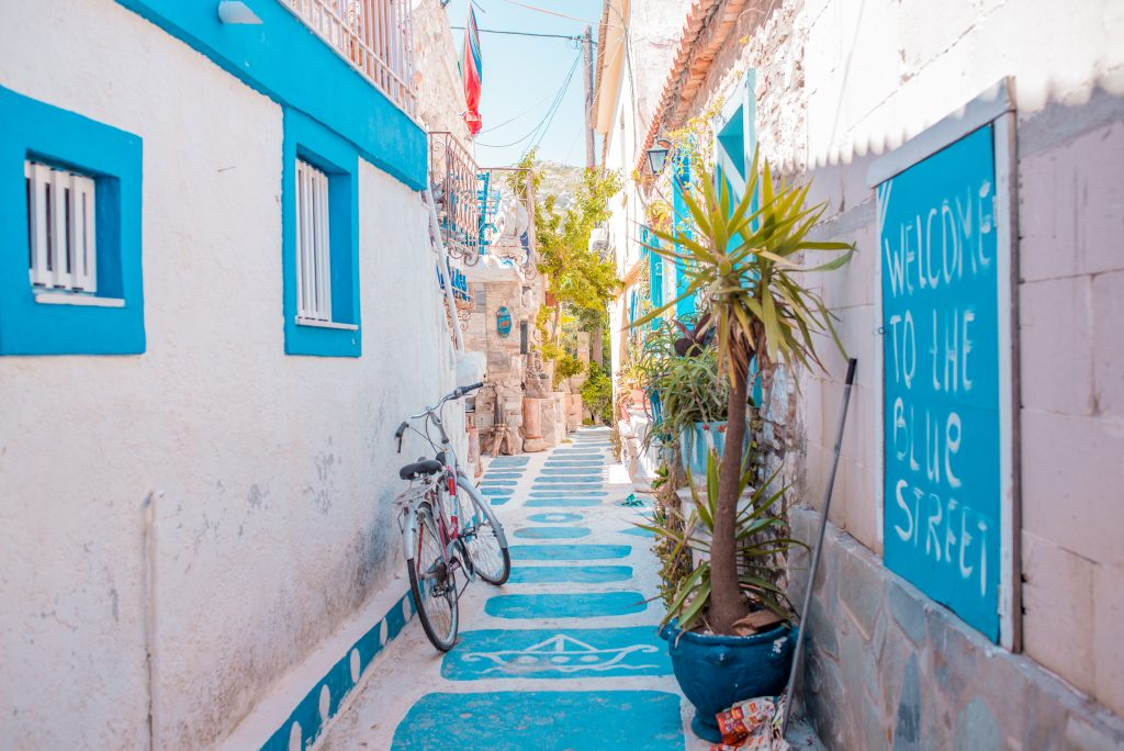 blue-street-samos