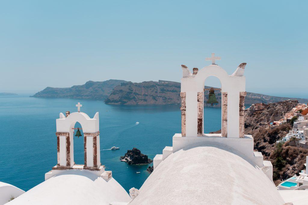 Oia-Santorini